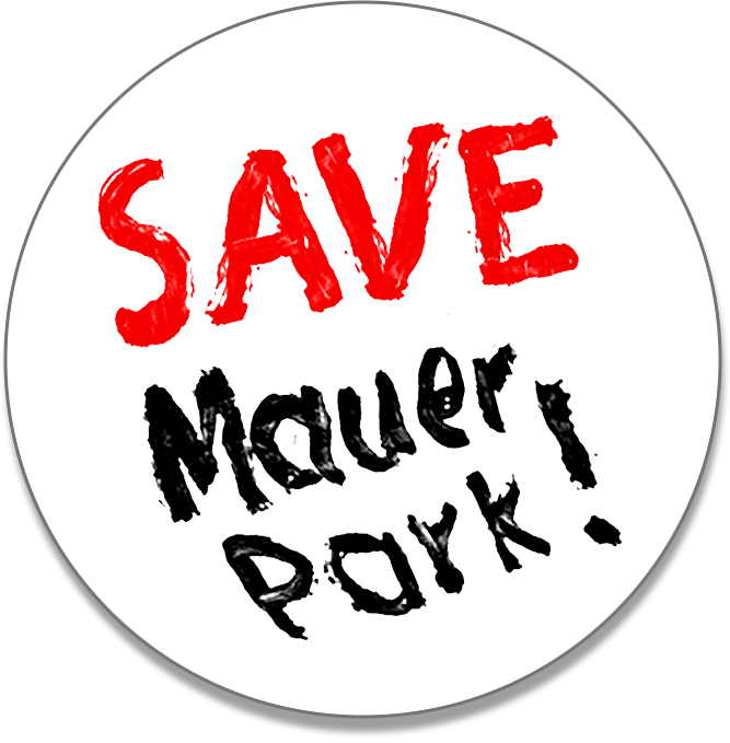 Save Mauerpark